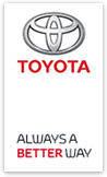 Toyta - Always a better way